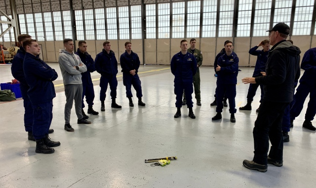 Hangar31